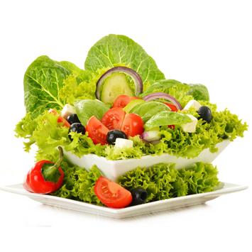 蔬菜的性质分类