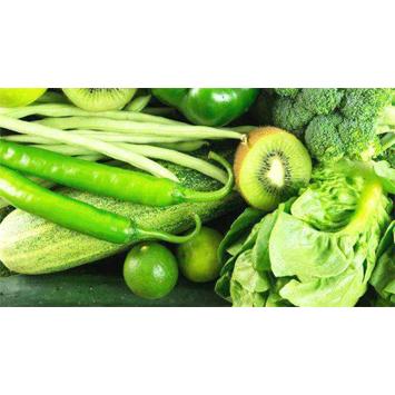 吃深绿色蔬菜的12种好处